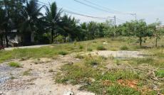 Bán đất Bình Chánh 1020 m2 Xã Tân Quý Tây, giá chỉ 1.7 tr/m2.