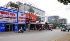 Cần bán nhà MT Võ Văn Ngân, P. Linh Chiểu, DT: 10.8x45m, nhà cấp 4