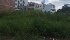 Bán lô đất biệt thự đã có sổ khu nghỉ ngơi giải trí cạnh Vivo, P. Tân Phong, giá 55tr/m2