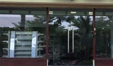 Cho thuê shop Mỹ Phước MT Phạm Thái Bường Phú Mỹ Hưng 116m2 lh 0917960578 (ms.ngát )