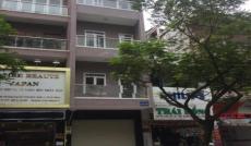 $Cho thuê nhà MT Trần Khắc Chân, Q.1, DT: 4.5x22m, 1 trệt, lửng, 2 lầu. Giá: 50tr/th