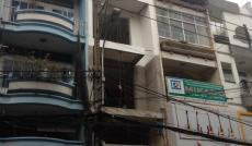 Bán gấp trước tết nhà HXH Huỳnh Văn Bánh thông Trường Sa P14 Phú Nhuận 48m2 Giá chỉ 7.4 tỷ