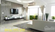 Cho thuê căn hộ cao cấp Grand View - Phú Mỹ Hưng, Q7. - Diện tích: 137 m2 (3 phòng ngủ 2WC).  LH 0916.555.439