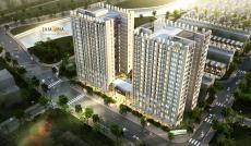 Tin hot! Bán gấp căn hộ cao cấp góc 2 MT Bùi Văn Ba, quận 7, DT: 72m2, 2PN, chỉ 2.6 tỷ