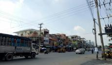 Siêu dự án mặt tiền đường Quốc Lộ 50, xã Đa Phước, Bình Chánh chỉ 500tr/ nền, sổ riêng