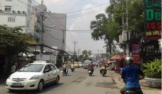 $Cho thuê nhà MT Ung Văn Khiêm, Q.BT gần D2, Đà Lạt Phố, DT: 7x50m, nhà cấp 4. Giá: 80tr/th