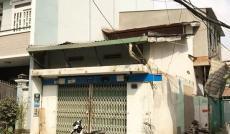 Cho thuê nhà mặt tiền đường số 14A Khu Cư Xá Ngân Hàng, P. Tân Thuận Tây, Q7.