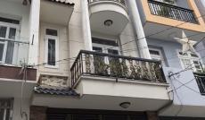Nhà bán khu nội bộ Dương Đức Hiền, 4x15.5m, 4 tấm, giá 5.9 tỷ