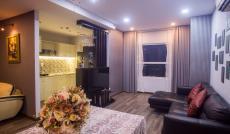 Cho thuê căn hộ Sunrise City 3 PN, 2 WC full nội thất, giá tốt 29.4 triệu/tháng. Liên hệ 0915568538