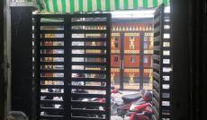 Bán nhà mặt phố tại đường Võ Thành Trang, phường 11, Tân Bình, DT 84m2, giá 6,35 tỷ