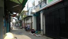 Nhà Cần bán diện tích 4.2x17m Hẻm 209 Trần Xuân SOạn_3.9 tỷ