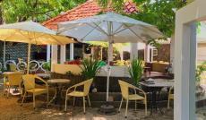 Cần sang lại quán cà phê sân vườn Vuông Tròn Quang Trung, Gò Vấp