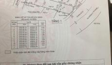 95m2 đất MT đường 22 Linh Đông, sổ riêng cần bán gấp 3,45 tỷ/95m2