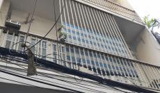 Bán nhà Q.1 đường Hai Bà Trưng. Cách Mt 10m. Dt:1 lầu, 4.4x14.5m, NH 6.3m. Giá 10.5 tỷ