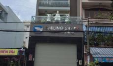 Bán nhà MT kinh doanh đường Số 23, Bình Phú 1, 4,5 x20m, 5 tấm, 9,6 tỷ