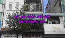 Bán nhà MT Lê Qúy Đôn, Quận Phú Nhuận giá 40 tỷ 12.7x26.9m, 2 tầng