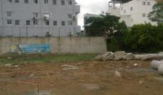 Bán lô đất hẻm 5m Thái Thị Nhạn, P10, Tân Bình, DT 77.7m2, 4x14m, nở hậu L 6m