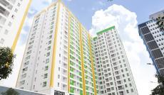 Bán căn hộ mặt tiền Âu Cơ, Tân Phú, 2PN, 2WC đã bàn giao