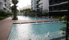 Cần bán The Acsent thảo điền 2Pn, view sông, nội thất mới tinh, giá 3,55 tỉ (Vat)-Lh: 0938381412