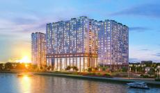 Bán căn hộ Green River Q8 giá chỉ từ 890tr căn 2PN - TT 20% là sở hữu căn hộ theo tiêu chuẩn Singapore