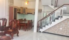 Bán Nhà sổ hồng riêng, 2 tầng,  Huỳnh Tấn Phát Nhà Bè,DT 11x9m. Giá2,05 tỷ