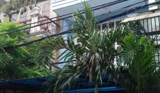 Cho thuê nhà mới 4m x 18m, 4PN, 86/160 Phạm Văn Chiêu, Gò Vấp. Giá 8tr/th