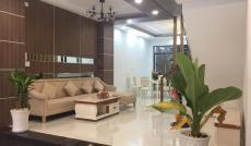 Cần bán nhà đẹp 1 trệt 3 lầu, Sân thượng trước sau,Phạm Hữu lầu,P.Phú Mỹ,Quận 7.Giá 5,7 tỷ