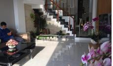 Bán nhà 1 sẹc ĐS16A-Gò Xoài,DT 4x14m, giá tốt 3.45 tỷ,nhà mới đẹp