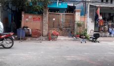 Bán gấp đất mặt tiền đường Tân Thuận Tây, phường Tân Thuận Tây, quận 7, TP Hồ Chí Minh, 120m2