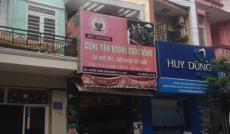 Hot: Bán gấp trước tết nhà mặt tiền Hồ Văn Huê, P9, Phú Nhuận 4x20m, GPXD: H-7L, giá chỉ 13.8 tỷ