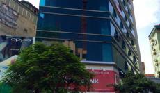 Building Mới Hồ Xuân Hương – Trương Định 7x20m Hầm 8Lầu 62Tỷ
