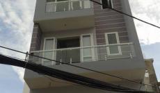Bán nhà MT Nguyễn Văn Giai, Q1 ,8x20m, 5L, NTCC, giá 43 tỷ
