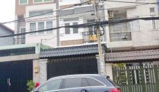 Bán nhà mặt tiền đường Dương Cát Lợi, thị trấn Nhà Bè