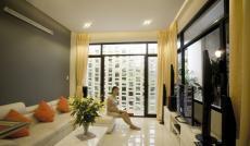 Nhà bán MT Tăng Bạt Hổ quận 5, DT: 4x27m, 3 lầu giá chỉ hơn 17 tỷ