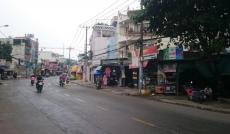 Cần bán nhà MT Lê Quang Định, P. 1, Q. Gò Vấp, DT: 7.5x22.5m nở hậu 9.5m. Giá: 20 tỷ