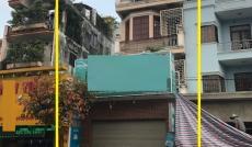 Cho thuê nhà MT Lê Đức Thọ, P6, Gò Vấp, ngay chợ căn cứ K26