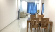 Nhu cầu cần cho thuê CHCC Hoàng Anh Thanh Bình, decor 2 PN, mới 100%, 15tr/th. LH 0932174 098