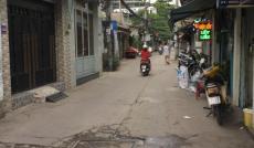 Cho thuê nhà mặt tiền hẻm 95 Lê Văn Lương, quận 7