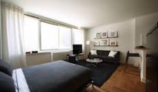 Cho thuê căn officetel tại Orchard Garden, với DT: 30.5m2, giá: 12tr/th