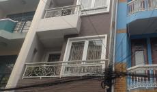 Bán nhà HXH 6m Đặng Văn Ngữ, P.10, Phú Nhuận, 5.5x14m, 4 tấm, cực rẻ 10.6 tỷ