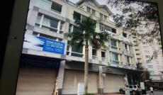 Cho thuê mặt bằng mặt tiền số nhà 72, Trần Trọng Cung, Quận 7, TP. HCM