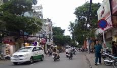 Bán gấp đất  Nguyễn Cửu Vân, P 17, Bình Thạnh,  Gía 85 Tr/m.