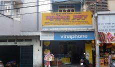 Cho thuê nhà MT Tô Ngọc Vân, ngay chợ Tam Hà, DT: 4x29m, trệt, lửng. Giá: 22 tr/th