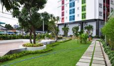 Cho thuê căn hộ chung cư 8x Plus, cầu Tham Lương Q. 12, DT: 65m2, 2PN, giá 6 tr/th, LH 0901 787 674