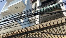 Bán gấp nhà Dương Quảng Hàm, P. 5, Gò Vấp, 4 x 17m, giá: 4tỷ