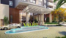 Bán căn hộ chung cư tại dự án Valeo Đầm Sen, Tân Phú, Hồ Chí Minh, diện tích 95m2, giá 2.4 tỷ