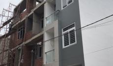 Nhà đường 3/2 (Cư Xá Nguyễn Trung Trực), 36m2, kiến trúc: 1 gác, 3.6 tỷ