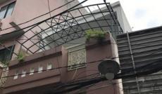 Bán nhà hẽm xe hơi rộng như mặt tiền Đoàn Thị Điểm, P1, Phú Nhuận diện tích 67m2 giá bán 8.8 tỷ