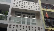 Xuất cảnh bán nhà mặt tiền Hoàng Sa, P.8, Phú Nhuận, 4.1x11m, 4 tấm, quá rẻ 8.6 tỷ