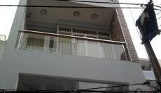 Bán nhà hẻm 8m Nguyễn Cửu Vân, quận Bình Thạnh, 5x15.5m, 8.6 tỷ
